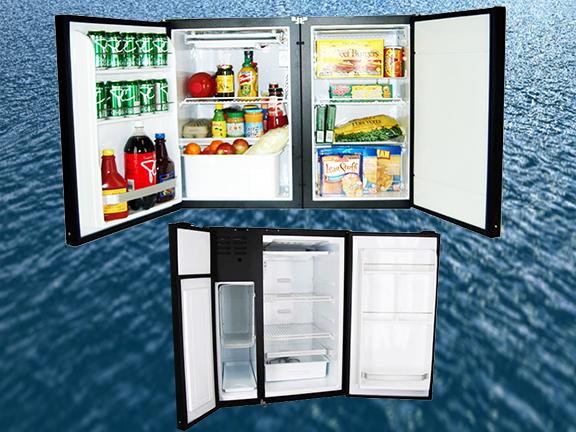refrigeration sized